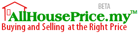 AllHousePrice.my - Buying and Selling at the Right Price